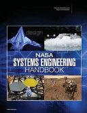 Nasa Systems Engineering Handbook   Nasa Sp 2016 6105 Rev2
