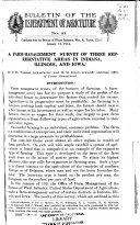 Bulletin of the U.S. Department of Agriculture ebook
