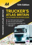 Truckers Atlas Britain