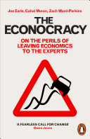 The Econocracy [Pdf/ePub] eBook