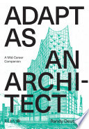 Adapt As An Architect