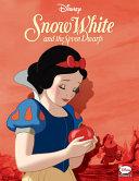 Snow White And The Seven Dwarfs Book PDF
