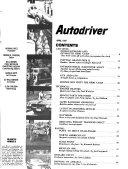 Autodriver - Band 69 - Seite 63