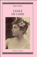 L'exilé de Capri ebook