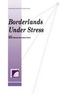 Borderlands under stress