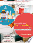 Conceptual Review of Pharmacology