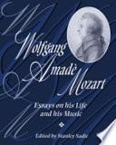Wolfgang Amadè Mozart