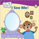 Baby Einstein  I See Me  Book