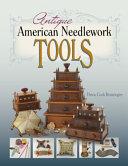 Antique American Needlework Tools