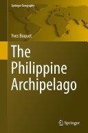 The Philippine Archipelago Book