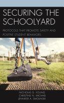 Securing the Schoolyard Pdf/ePub eBook