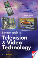 Newnes Guide To Television And Video Technology Book PDF