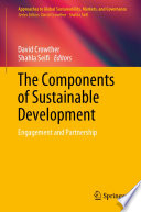 The Components Of Sustainable Development