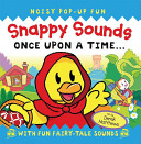 Snappy Sounds Once Upon A Time