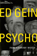 Ed Gein  Psycho