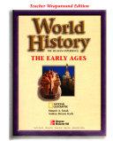 World History  the Human Experience