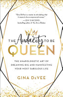 The Audacity to Be Queen [Pdf/ePub] eBook