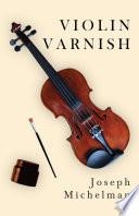 Violin Varnish