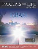 Israel Precepts For Life Study Companion Color Version