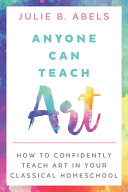Anyone Can Teach Art Book