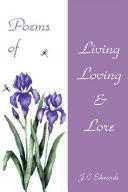 Poems of Living, Loving & Lore Pdf/ePub eBook