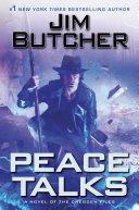 Peace Talks Book