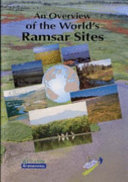 An Overview of the World's Ramsar Sites