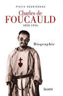 Pdf Charles de Foucauld 1858-1916 Telecharger