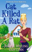 Cat Killed A Rat