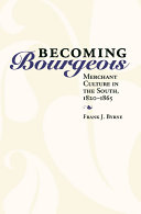 Becoming Bourgeois Pdf/ePub eBook
