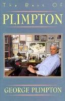 The Best of Plimpton ebook