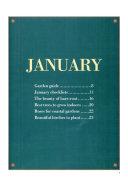 Western Garden Annual, 1996 Edition