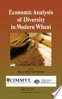 Economic Analysis of Diversity in Modern Wheat