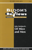 John Steinbeck s Of Mice and Men