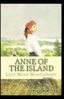 Download Anne of the Island Annotated Epub