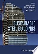 Sustainable Steel Buildings Book