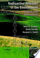 Radioactive Releases in the Environment Book
