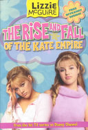 Lizzie McGuire  The Rise and Fall of the Kate Empire   Book  4