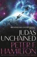 Judas Unchained  Commonwealth Saga 2