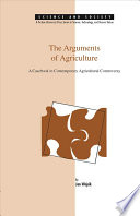 The Arguments of Agriculture