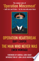 Operation Heartbreak and The Man Who Never Was