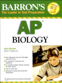 AP Biology  2nd Ed   Book Only  Book