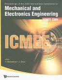Mechanical and Electronics Engineering