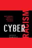 Cyber Racism Pdf/ePub eBook