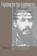 Fighting for the Confederacy [Pdf/ePub] eBook