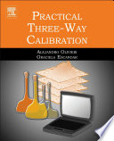 Practical Three Way Calibration