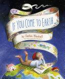 If You Come to Earth Pdf/ePub eBook