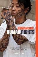 Romancing Human Rights