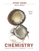 Student s Study Guide for General  Organic  and Biological Chemistry