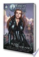 Fathom: Kiani Volume 3: Blade of Vengeance